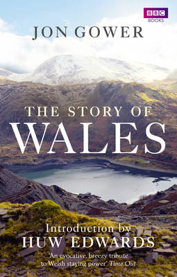 Story of Wales (BOK)