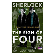 Sherlock: Sign of Four (BOK)