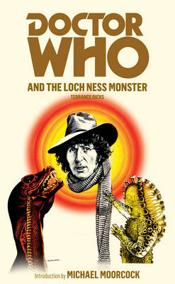 Doctor Who and the Loch Ness Monster (BOK)