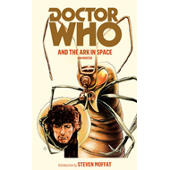 Doctor Who and the Ark in Space (BOK)