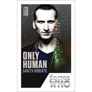 Doctor Who: Only Human: 50th Anniversary Edition (BOK)
