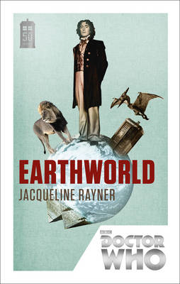 Doctor Who: Earthworld (BOK)