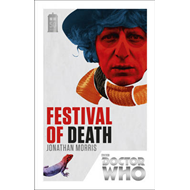 Doctor Who: Festival of Death (BOK)
