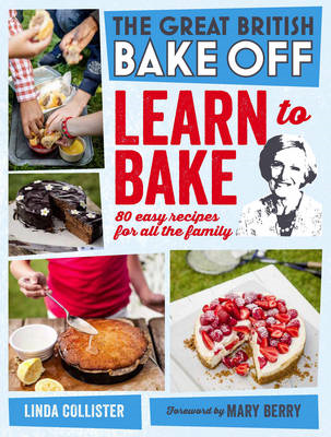 Great British Bake Off: Learn to Bake (BOK)