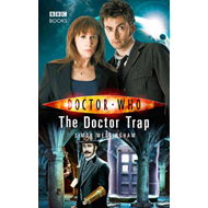 Doctor Who: The Doctor Trap (BOK)