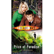 Doctor Who: The Price of Paradise (BOK)