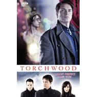 Torchwood: Almost Perfect (BOK)