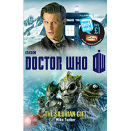 Doctor Who: The Silurian Gift (BOK)