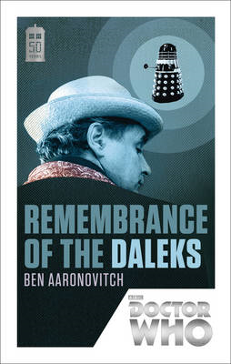 Doctor Who: Remembrance of the Daleks (BOK)