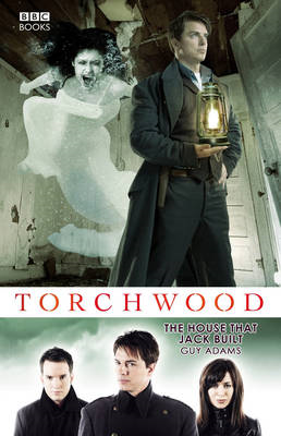 Torchwood: The House That Jack Built (BOK)