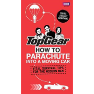 Top Gear: How to Parachute into a Moving Car (BOK)