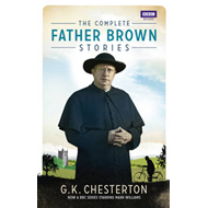 Complete Father Brown Stories (BOK)