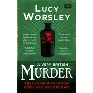 Very British Murder (BOK)