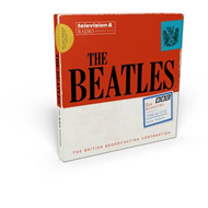 Beatles: the BBC Archives (BOK)