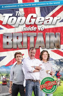 Top Gear Guide to Britain (BOK)