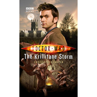 Doctor Who: The Krillitane Storm (BOK)