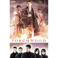 Torchwood: Trace Memory (BOK)