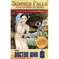 Doctor Who: Summer Falls and Other Stories (BOK)
