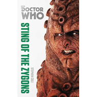 Doctor Who: Sting of the Zygons (BOK)