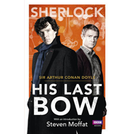 Sherlock: His Last Bow (BOK)