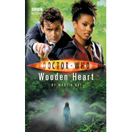 Doctor Who: Wooden Heart (BOK)