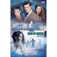 Doctor Who: Dead of Winter (BOK)
