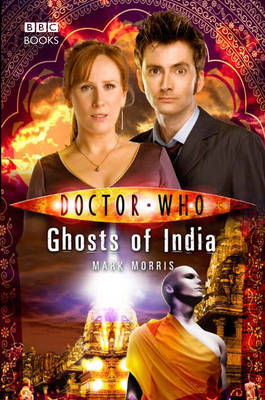 Doctor Who: Ghosts of India (BOK)