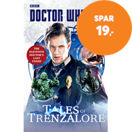 Produktbilde for Doctor Who: Tales of Trenzalore - The Eleventh Doctor's Last Stand (BOK)