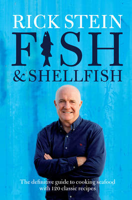 Fish & Shellfish (BOK)