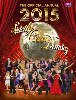 Official Strictly Come Dancing Annual 2015 (BOK)