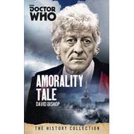 Doctor Who: Amorality Tale (BOK)