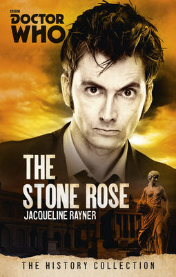 Doctor Who: The Stone Rose (BOK)