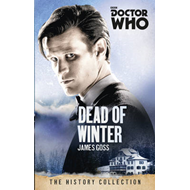 Produktbilde for Doctor Who: Dead of Winter - The History Collection (BOK)