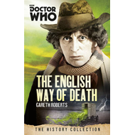 Doctor Who: the English Way of Death (BOK)
