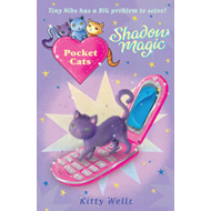Pocket Cats: Shadow Magic (BOK)