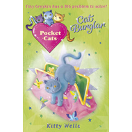 Pocket Cats: Cat Burglar (BOK)