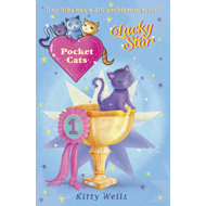 Pocket Cats: Lucky Star (BOK)