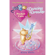 Pocket Cats: Dancing Dreams (BOK)