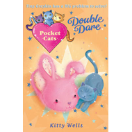 Pocket Cats: Double Dare (BOK)