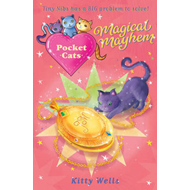 Pocket Cats: Magical Mayhem (BOK)