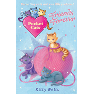 Pocket Cats: Friends Forever (BOK)