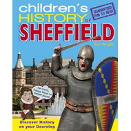 Children's History of Sheffield (BOK)