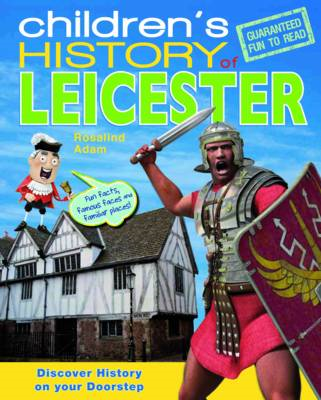 Children's History of Leicester (BOK)