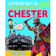 Children's History of Chester (BOK)