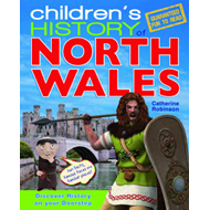 Children's History of North Wales (BOK)