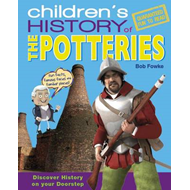Children's History of the Potteries (BOK)