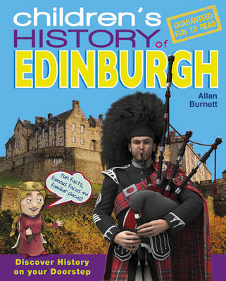 Children's History of Edinburgh (BOK)