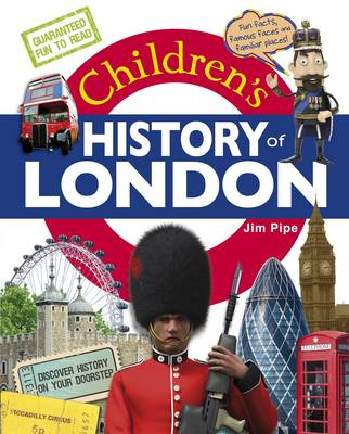 Children's History of London (BOK)