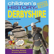 Children's History of Derbyshire (BOK)