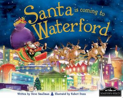 Santa is Coming to Waterford (BOK)
